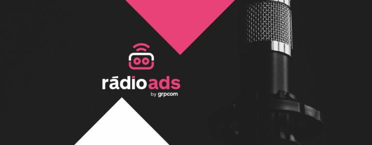 podcast Rádioads 1 o que é rádioads