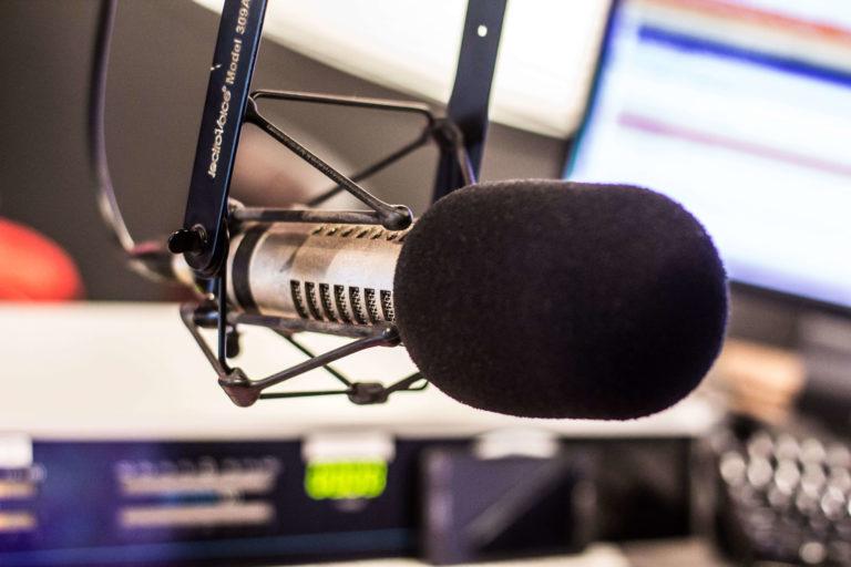 formatos de publicidade no rádio