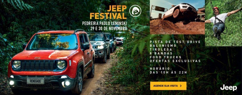 Jeep Festival